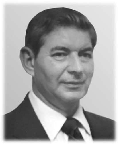Obituary: DONALD J MALEC