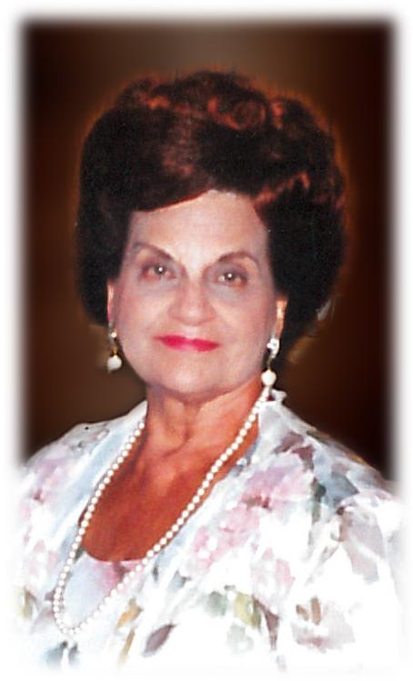 Obituary: FRANCES M. BALLARD (Nee Zura)