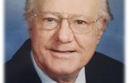 Obituary: ANTHONY V. CARUSO
