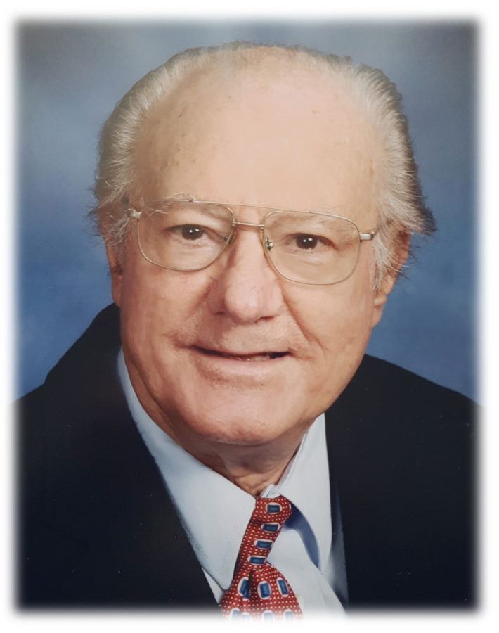 Obituary: ANTHONY V. CARUSO
