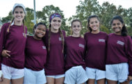 Vic's Corner: Senior Knights Sensation in Lady Knight Soccer!