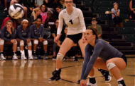 Vic's Corner: Nordonia Lady Knights lost to North Royalton in Volleyball