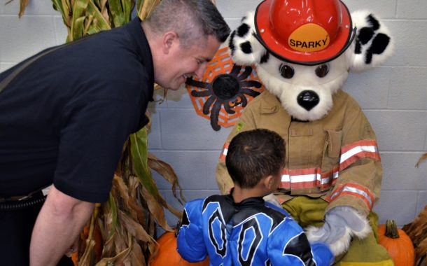 Vic's Corner: Macedonia Fire Dept. Annual Fall Party