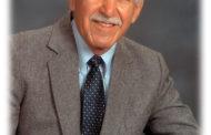 Obituary: GEORGE P. DUCIC