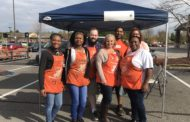 Macedonia Home Depot Annual Safety Fair