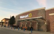Macedonia Walmart Has Some Changes