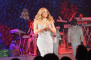 "Global Superstar And Best-Selling Female Artist Of All-Time  Mariah Carey Brings Her Holiday Tour, ""All I Want For Christmas Is You"" To  Hard Rock Rocksino November 22"