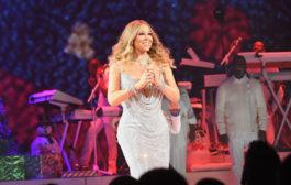Mariah Carey Concert at Rocksino Cancelled