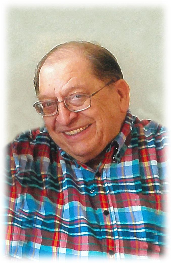 Obituary: Raymond P. Nikodym