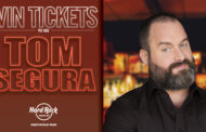 HARD ROCK ROCKSINO® TOM SEGURA – NORDONIA HILLS – CONTEST