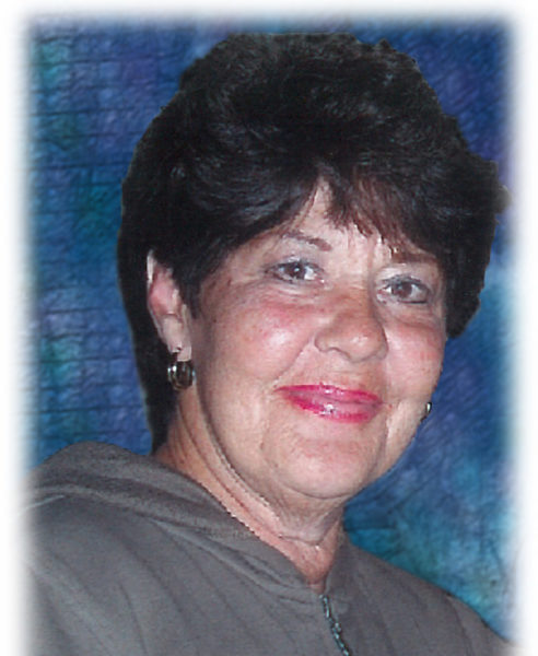 Obituary: CHRISTINE B. TURNER (Nee Sumen)
