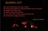 Burned Out by Autumn Gibson