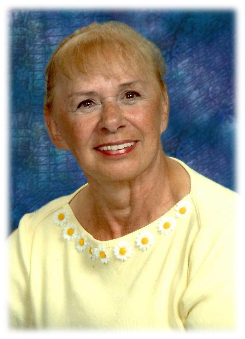 Obituary: DOROTHY (DOT) DOLCIATO (NEE TOTH)