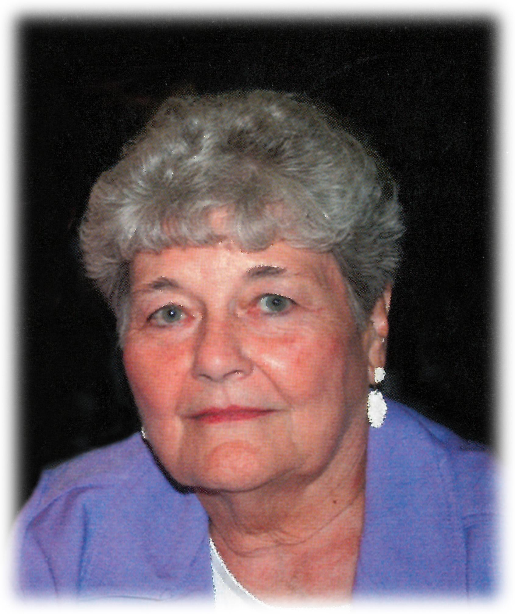 Obituary: DORIS J. HARPSTER