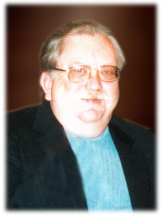 Obituary: ROBERT J. KONAS