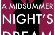 NHS Drama Club Fall Play, A Midsummer Night's Dream