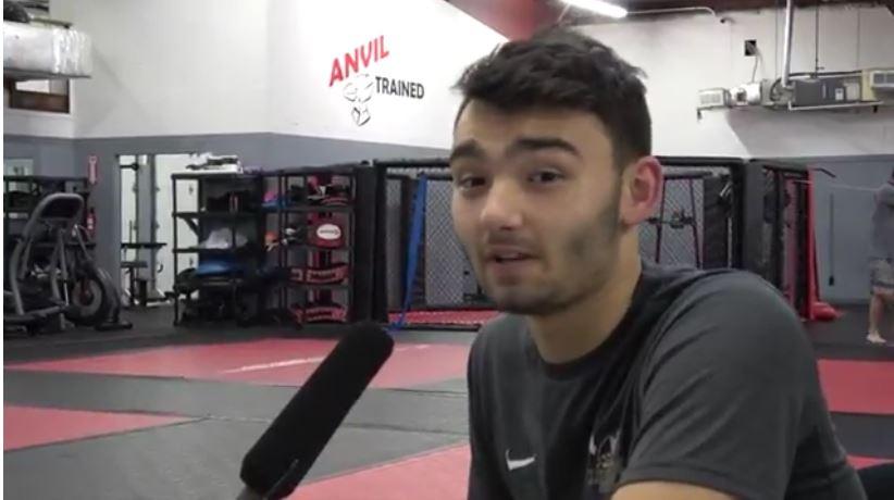 Nordonia Student Spotlight: Nolan Tater