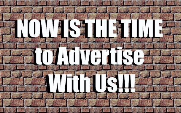 For Businesses: Advertising with us is not like putting an ad in the paper