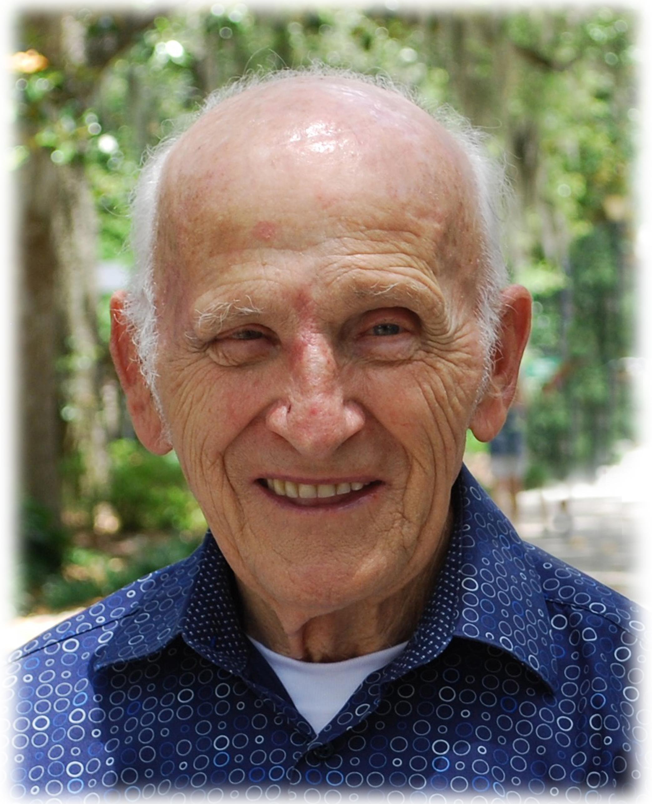 Obituary: FRANK R. BARAN