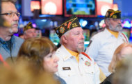 Veterans, Active Duty and Spouses – The Rocksino's Job Fair is Waiting for You