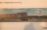 Vic's Corner: Future Building Plans for Northfield Village!