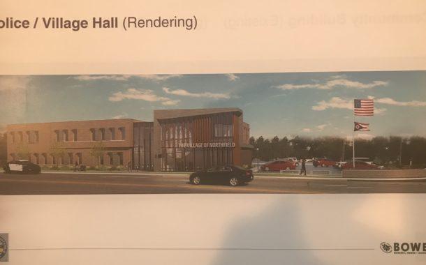 Vic's Corner: Future Building Plans for Northfield Village!