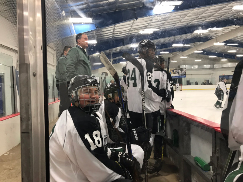 Nordonia Thanksgiving Hockey Tournament (VIDEO & PICS)