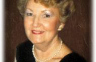 Obituary: BARBARA ANNE REYNOLDS