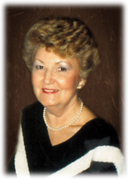 Obituary: BARBARA ANNE REYNOLDS
