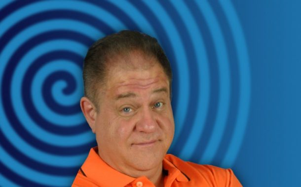 Rich Guzzi Comedy Hypnosis and other Upcoming Shows at Rocksino