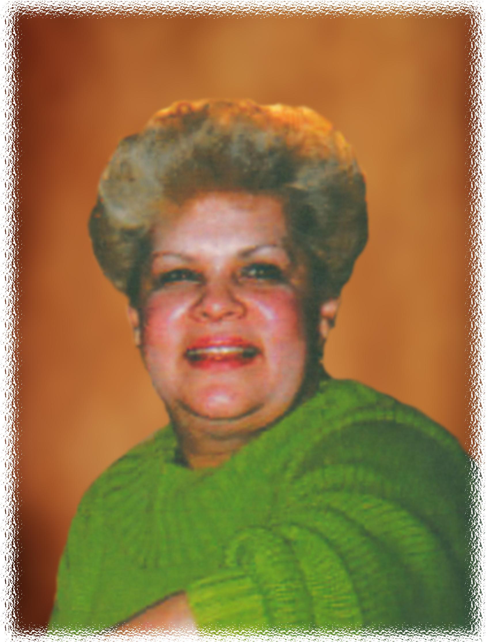 Obituary: LUZ A. RODRIGUEZ
