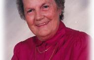 Obituary: Louise Marie Feller (Soldat)
