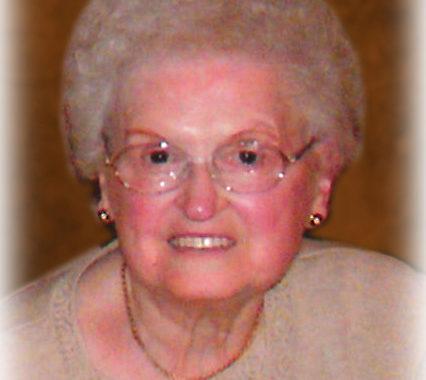 Obituary: MARCELLA  A. FLANIK (nee Granite)
