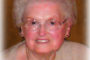 Obituary: MARGARET A. PERELKA