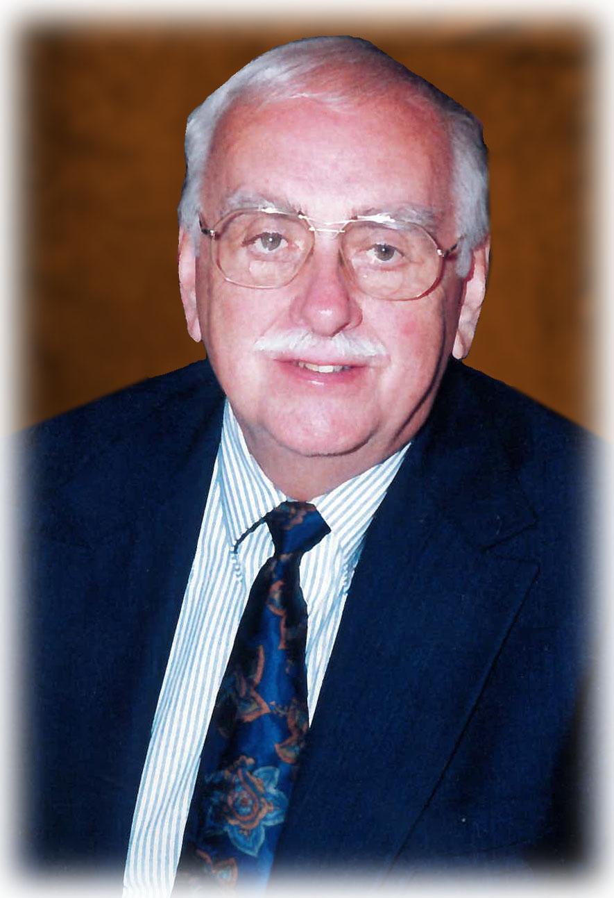 Obituary: NORBERT P. GARRIS
