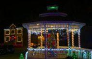 Northfield Center Township Holiday Lighting Ceremony