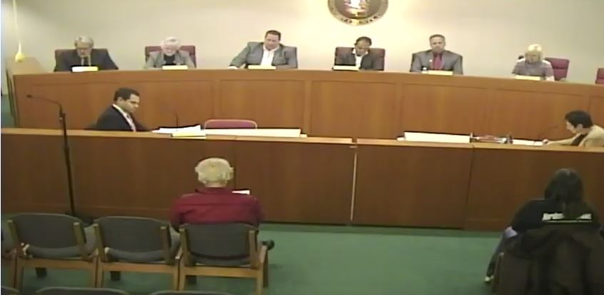 City of Macedonia Council Meeting 11-9-2017 (VIDEO)