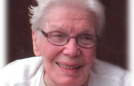Obituary: GENEVIEVE ANNA PETSCHE