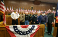 Northfield Village - First Annual Veterans Appreciation Program (PICTURES)