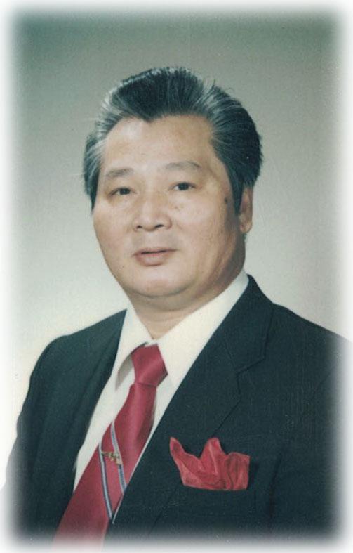 Obituary: SHIU K.
