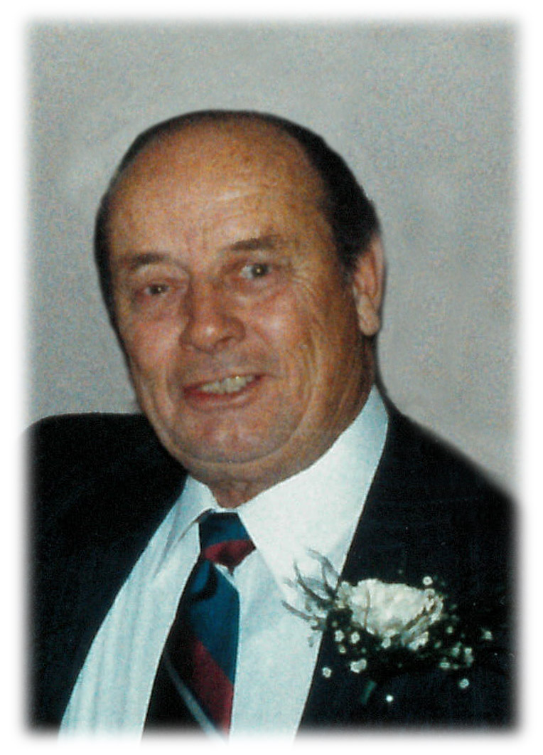 Obituary: ROBERT J. BIONDO