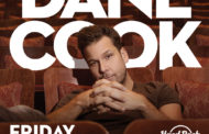 Laugh 'Till It Hurts with Dane Cook At Hard Rock Rocksino Northfield Park May 11