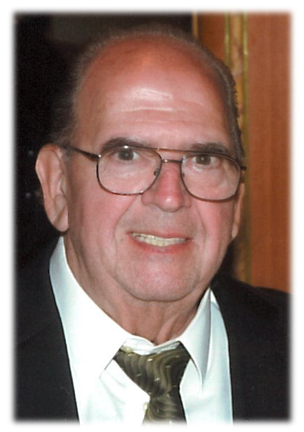 Obituary: KENNETH M. GORDYAN, SR