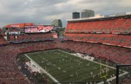 Vic's Corner: Northeast Ohio's Embarrassment. The Cleveland Browns!