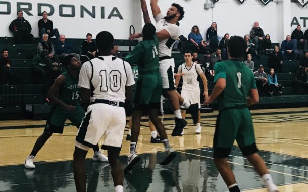 Nordonia Boys Basketball Suffers Home Opener Loss to Mayfield 46 - 58