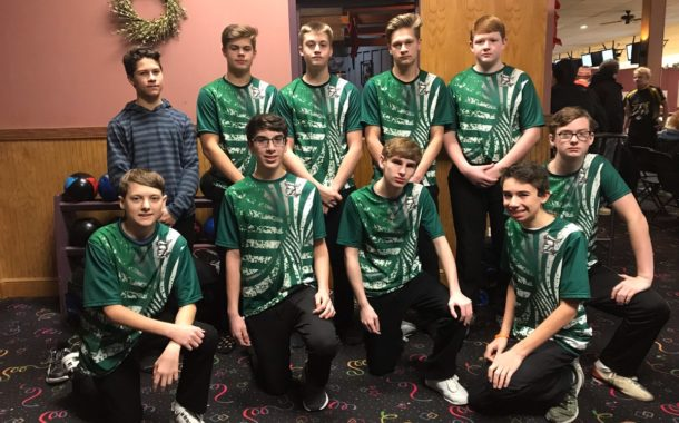2017 Nordonia Knights Bowling Classic
