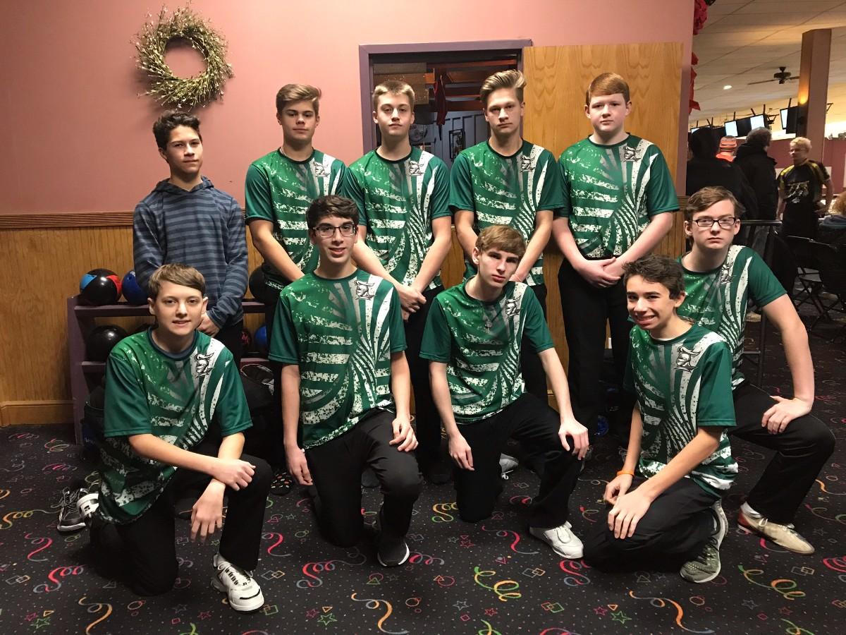 2017 Nordonia Knights Bowling Classic