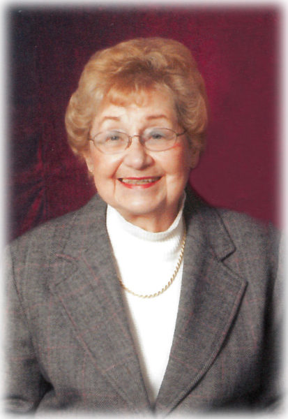 Obituary: MARY A. STRADIOT (Nee Pavlik)