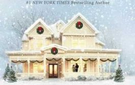 Book Review: A Baxter Family Christmas by Karen Kingsbury