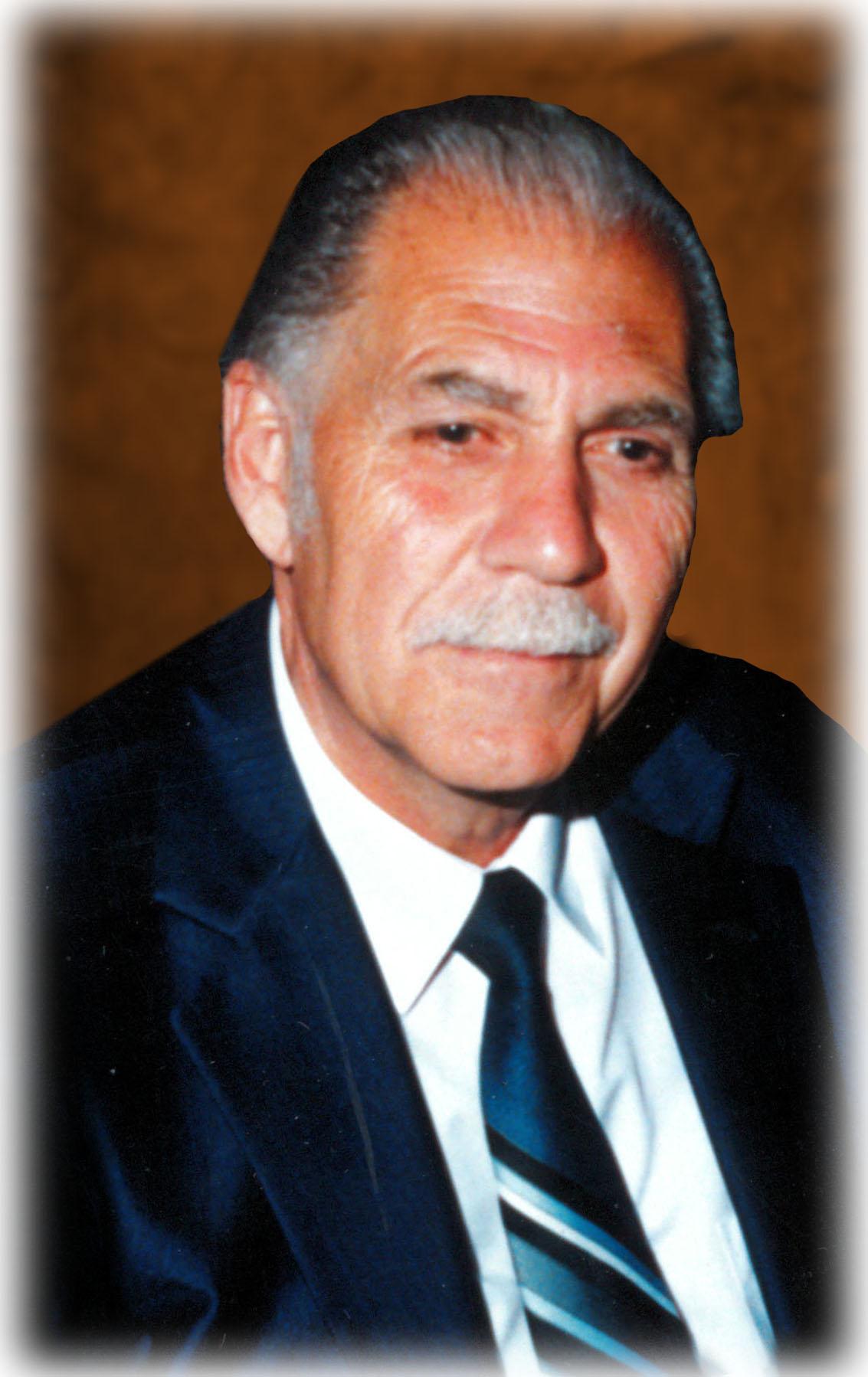 Obituary: RALPH J. BATONE